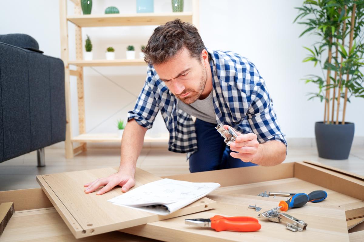 En Keinzo Interiores te damos 5 razones por las que no nos entusiasma Ikea